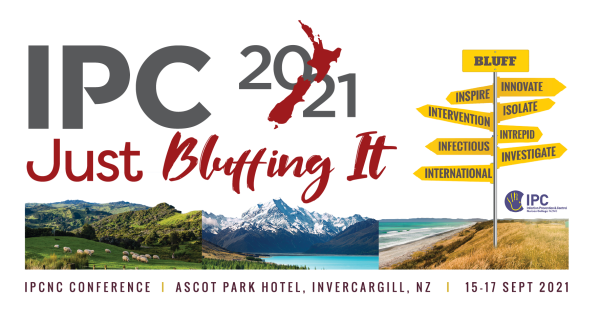 IPC Conference 2021 - Just Bluffing It